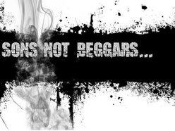 Sons, not Beggars