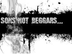 Image for Sons, not Beggars