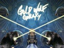 GOLD WOLF GALAXY