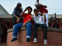 Yung Swagg of Fresh Off Tha Block Ent.