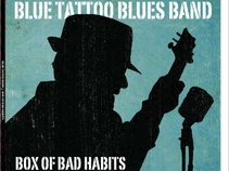 'BlueTattoo' Blues Band