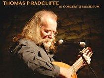 Thomas P Radcliffe