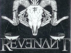 Image for Revenant