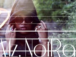 Image for Mz. Notra