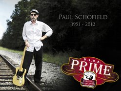 Paul Schofield - Tribute Page