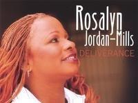 Rosalyn Jordan-Mills