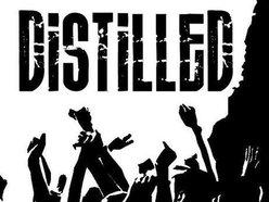 Image for Distilled