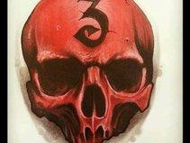 3 HEAD COBRA