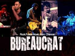 Image for BUREAUCRAT