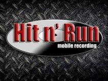 Hit N' Run Mobile Recording