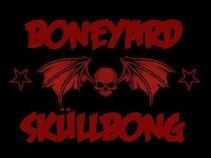 Boneyard Sküllbong