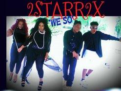 2Starr2X