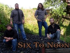 Image for Six To Noon