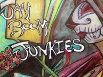 Jam Room Junkies
