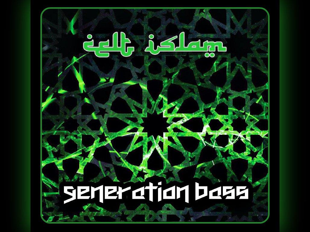 Image for Celt Islam