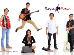 Image for Purple Fusion