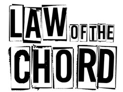 Image for Law of the Chord