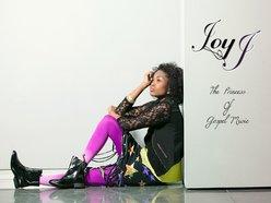Joy J
