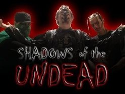 Image for Shadows Of The Undead
