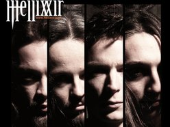 Image for Hellixxir
