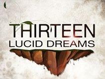 Thirteen Lucid Dreams
