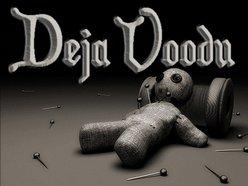 Image for Deja Voodu