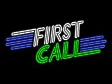 Image for First Call