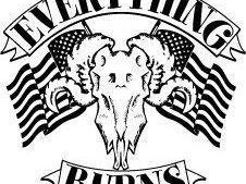 Image for EVERYTHING BURNS
