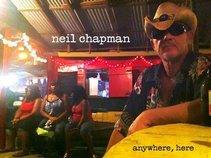 NEIL CHAPMAN