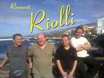 Tanssiyhtye Riolli