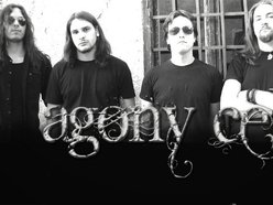 Image for Agony Cell