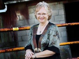 Cindy Slee