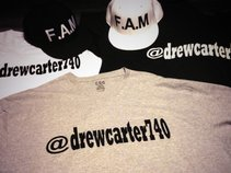 DREW CARTER