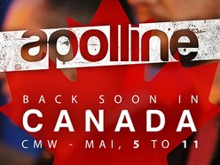 Image for Apolline