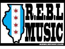 R.E.B.L MUSIC