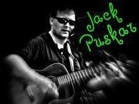 """""""Irish Jack"""" Puskar"""