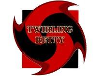 Twirling Betty