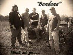 Image for Bandana