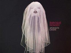 Image for Baroque Monody
