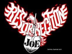 Resurrection Joe