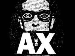 Image for The Ax