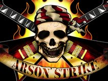 ARSON-STRIKE