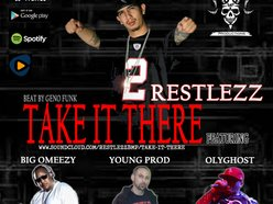 Image for Restlezz