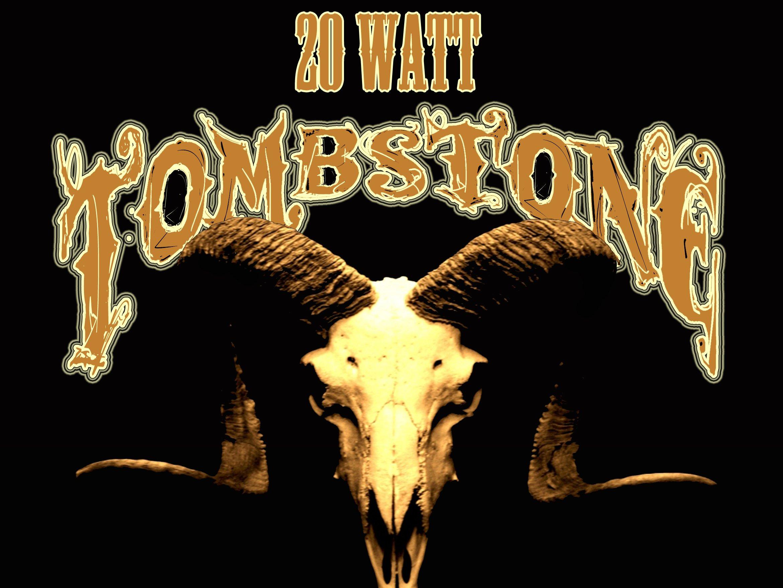 Image for 20 Watt Tombstone