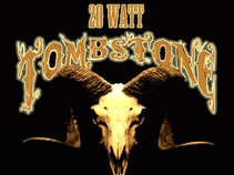 20 Watt Tombstone