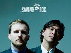 Image for Saving The Fox