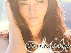 Mykah Adams
