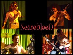 Image for Necroblood