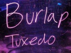 Image for Burlap Tuxedo