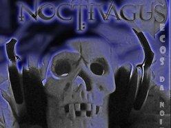 Noctivagus